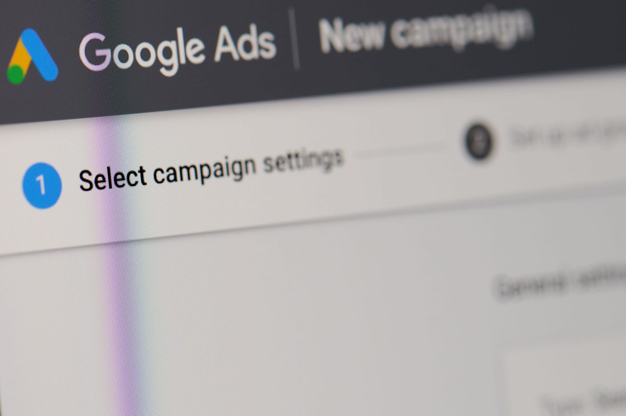 An Introduction to Google Ads Campaigns