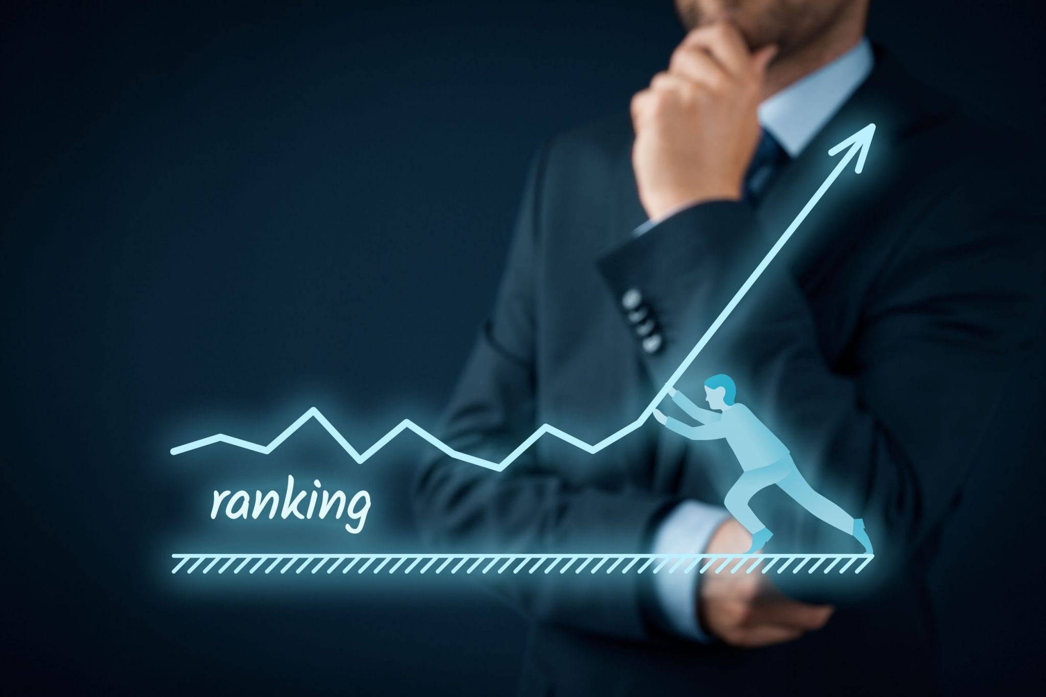 Read more about the article 5 ways to boost your website ranking