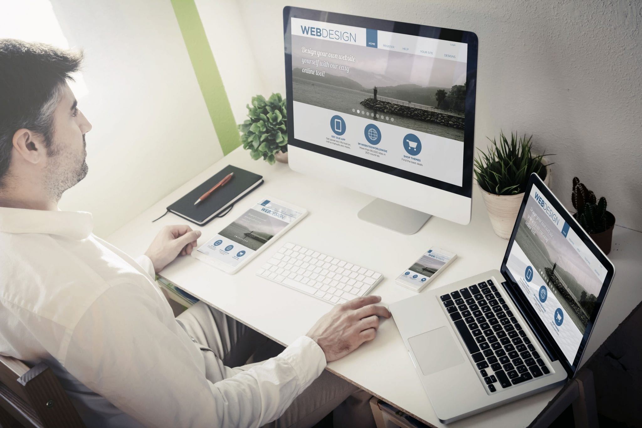 5 Things You Can Do To Make Your Website Responsive And Mobile-Friendly