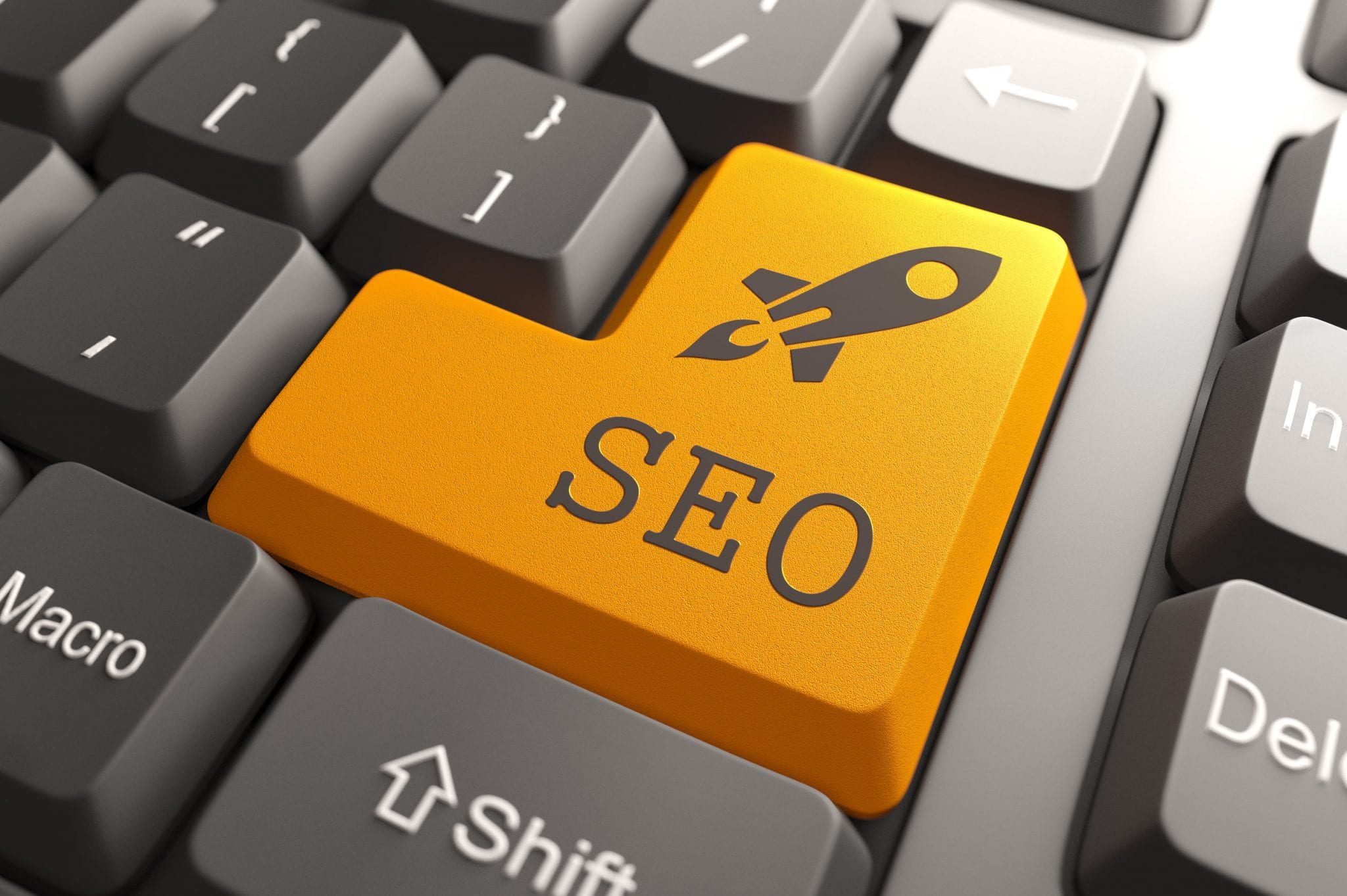 5 Little-Known Facts About SEO