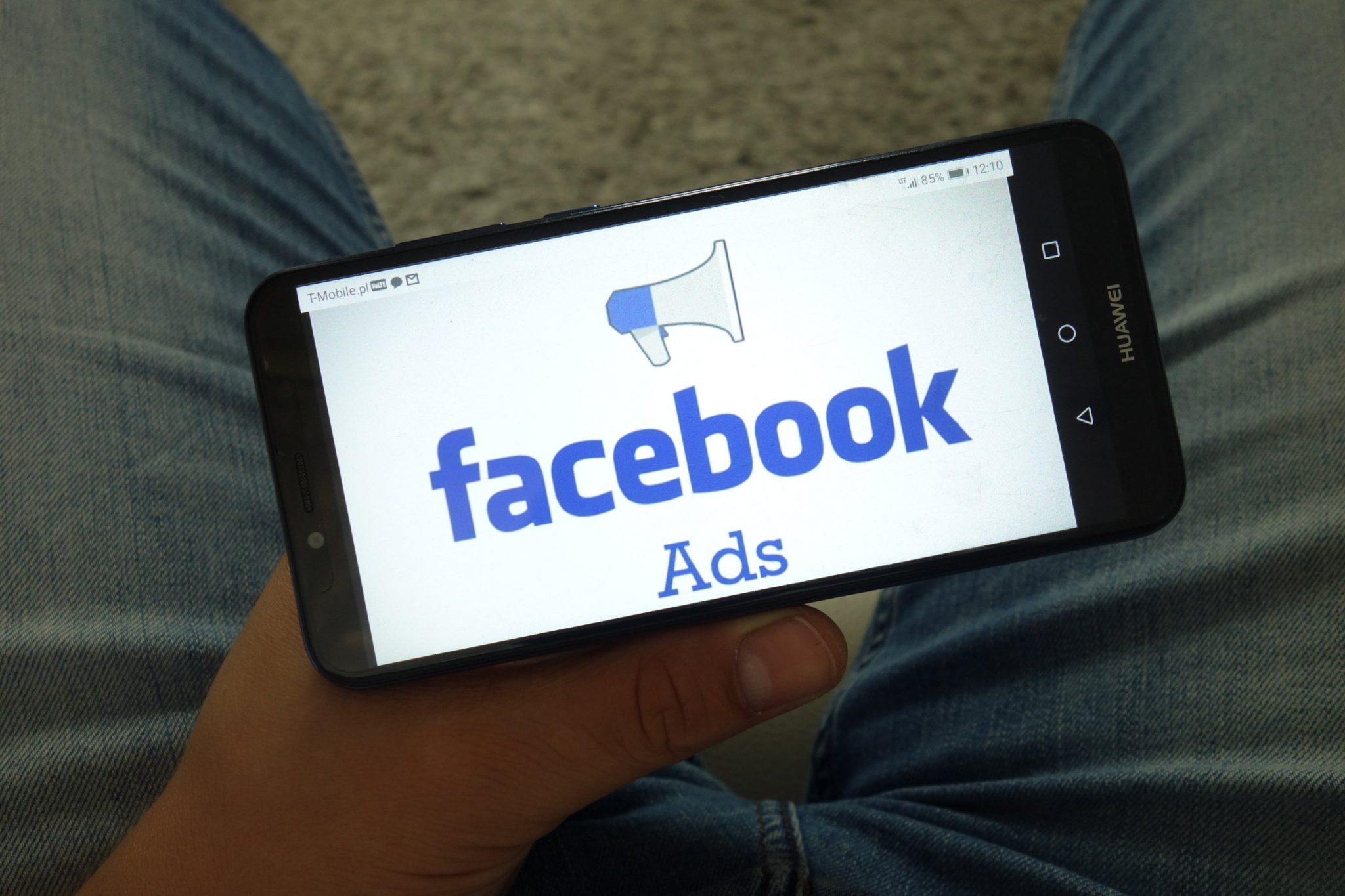 Read more about the article 5 Things To Keep In Mind When Creating Facebook Ads Campaigns